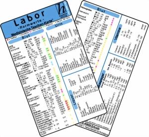 Laborwerte Abkürzungen